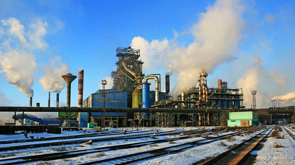 钢铁行业超低排放时间表敲定:2025年底前80%以上产能完成改造