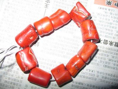 红珊瑚手串挑选方法