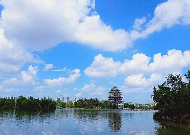 淮安市PM2.5浓度降幅及空气质量优良天数连续双达标