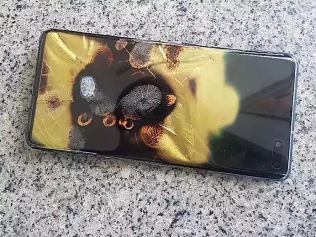 三星5G手机自燃原因是什么