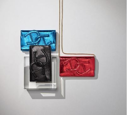 AIGNER爱格纳新品手袋 为每一件衣服增添一道色彩