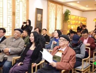 """国防大学少将黄宏:让文物背后的文化价值助力""""一带一路""""建设"""