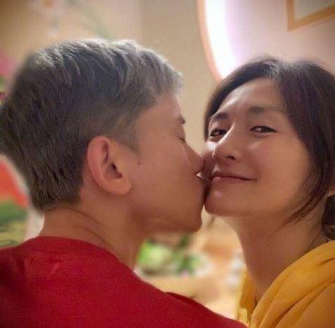 张杰为谢娜庆生:爱你 是我这辈子最幸福的事