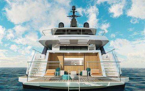 Wider推出全新运动风格游艇 豪华内饰和创新技术