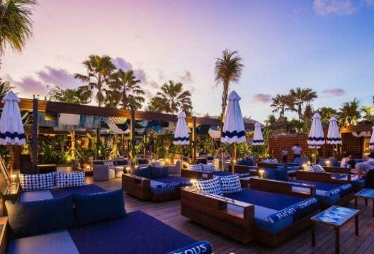 巴厘岛全新海滨空间 Manarai海滨别墅拥抱无尽夏日