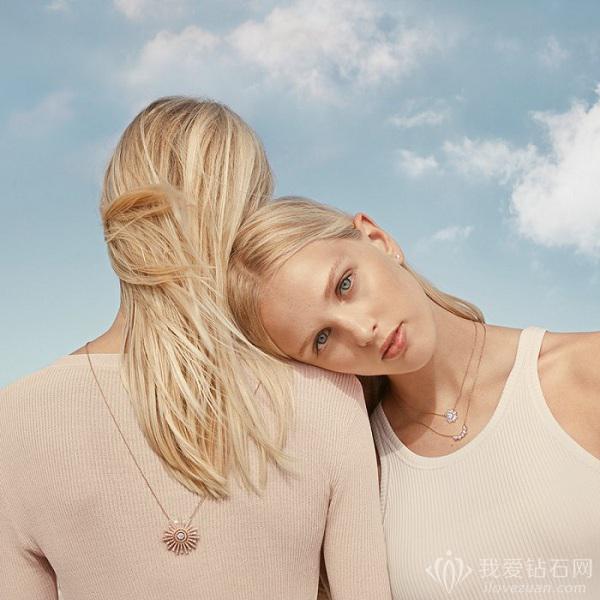 「温暖如你」施华洛世奇推出全新2019母亲节系列珠宝