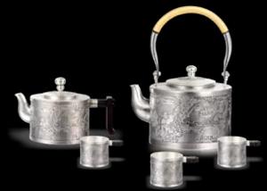 银品生活将亮相上海国际珠宝首饰展览会