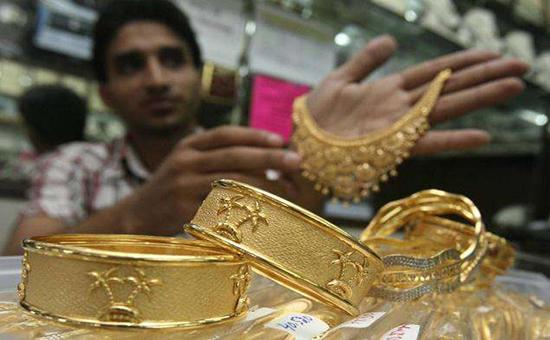 印度金饰比中国便宜三分之一 为什么没有游客买?