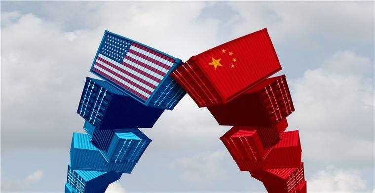 中美贸易关系再生变数?黄金借避险之力收涨
