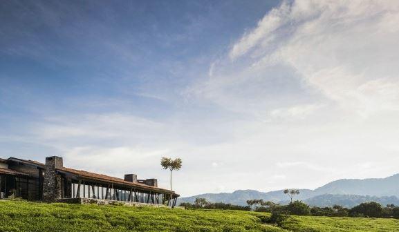 One&Only自然度假酒店入驻非洲 带你近距离感受自然