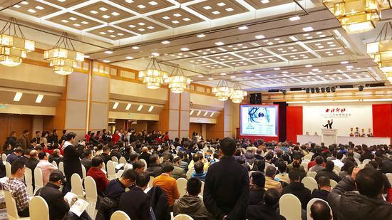 西泠拍卖将在北京、天津公开征集藏品