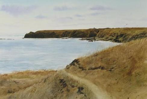 阿塔纳斯·马苏雷夫:自学成才的水彩画艺术家