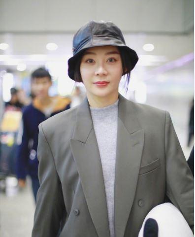 袁姗姗一件衣服撞衫两位韩星 来欣赏他们的不同演绎