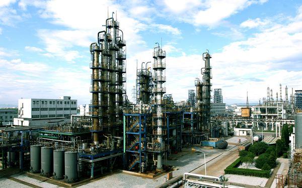江苏省化工产业安全环保整治提升方案发布