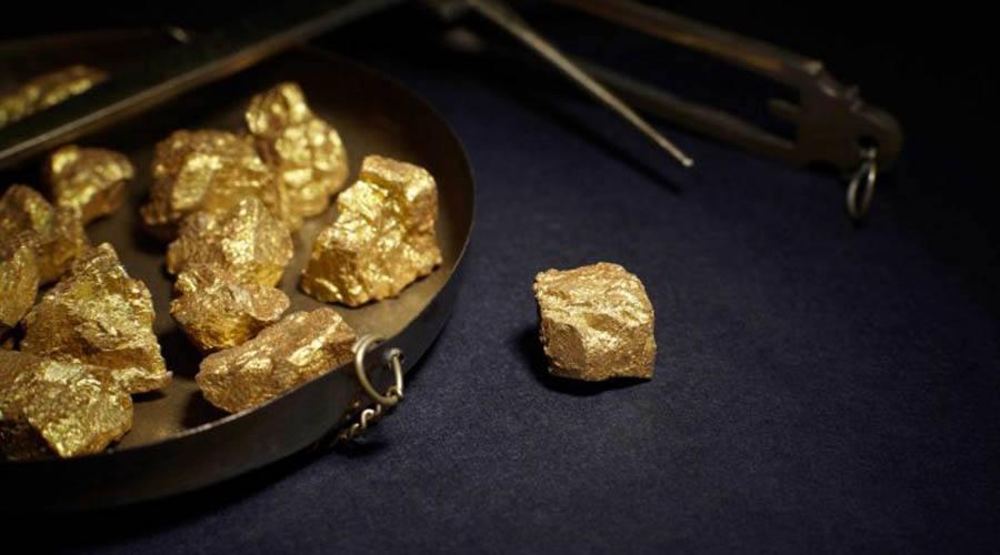 市场主力存洗盘迹象 国际黄金多头将反攻?
