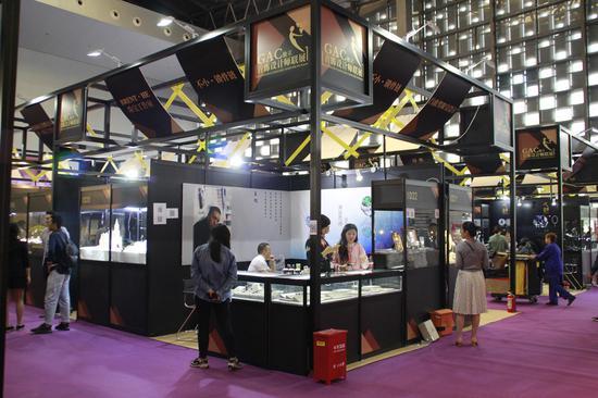 看一看2019上海国际珠宝首饰展览会的亮点