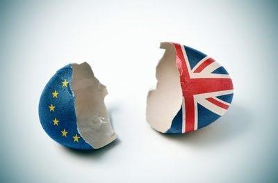 英国首季GDP表现 脱欧跟进