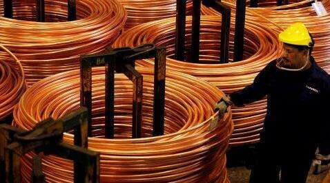 未来将现供应缺口 机构看好铜价反弹潜力