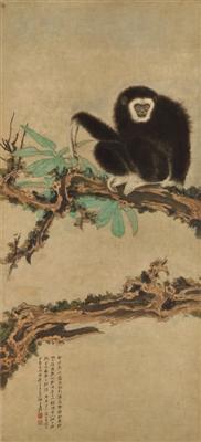 苏富比春拍上 张大千作品拍卖成绩喜人(图4)