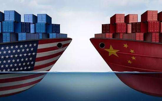 中美贸易成潜在爆点 黄金何时迎真正买盘?
