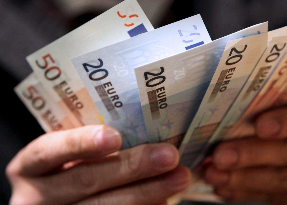 欧元重大反转逼近?准备做多