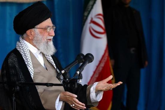 无视美国对伊朗的制裁令 印度批准继续从伊朗进口原油