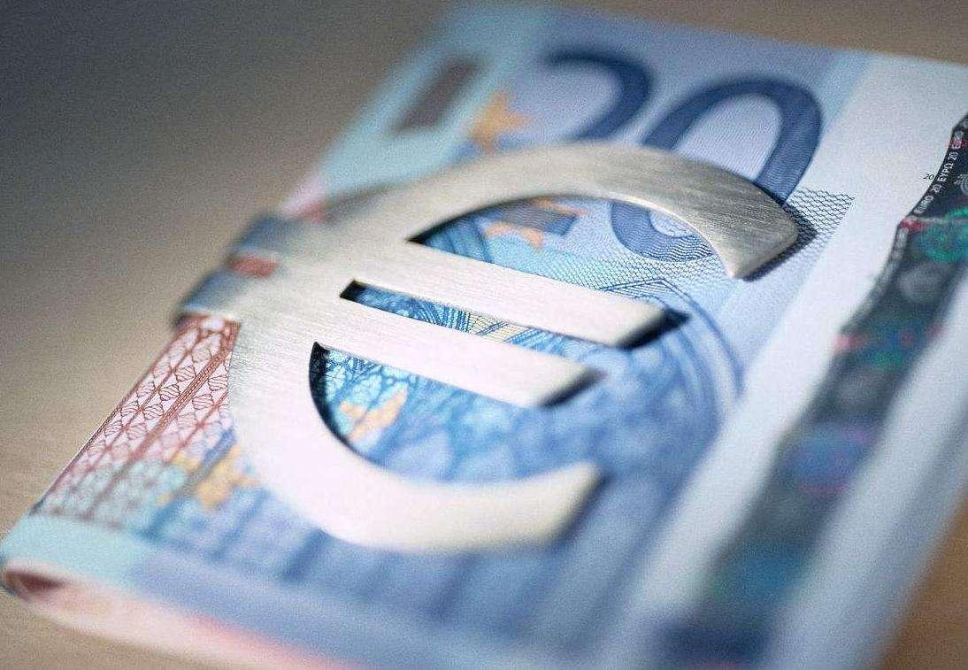 连续两周阳线收涨 欧元打开猛涨大门?