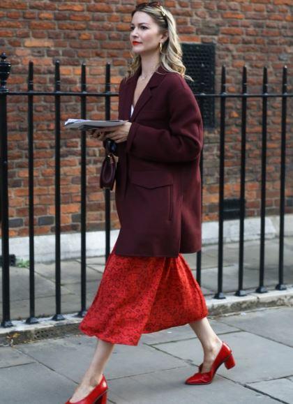 一双奶奶鞋 老款时尚的流行法则!