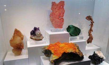 郴州矿物宝石博物馆即将正式对外开放