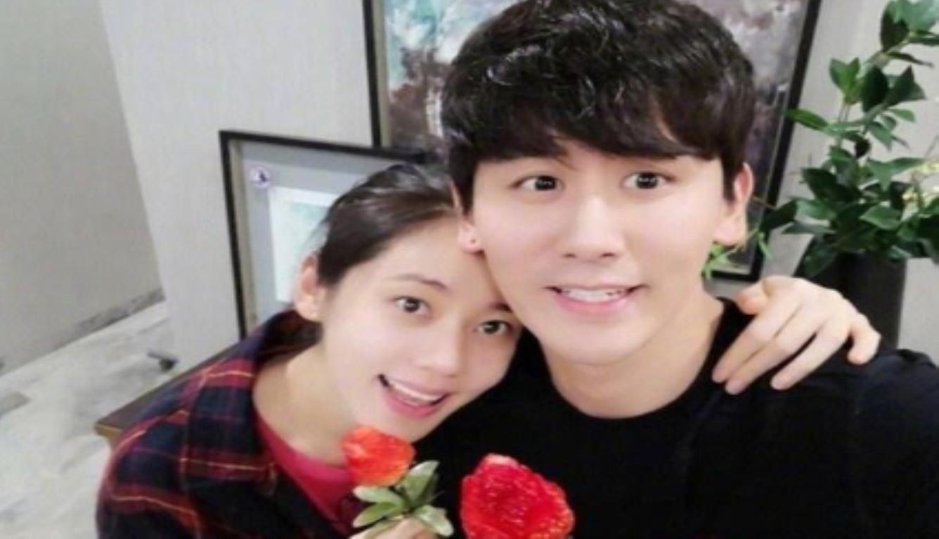 秋瓷炫于晓光将举办婚礼 预计只邀请亲朋好友到场