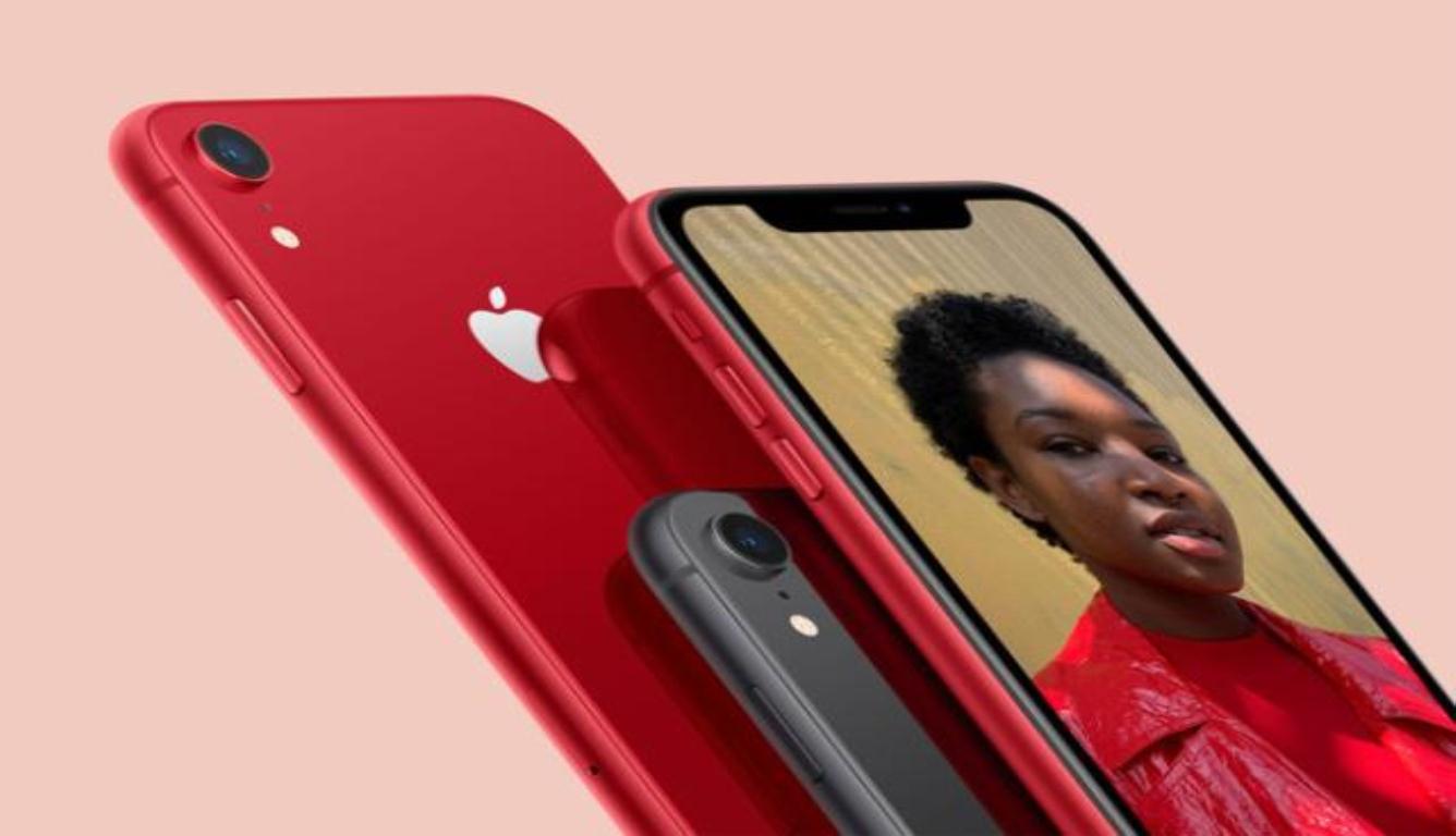 iPhone销量回升 四月份已经明显好转