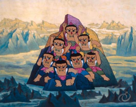 葫芦娃之父离世 执导的作品曾获文化部优秀影片奖