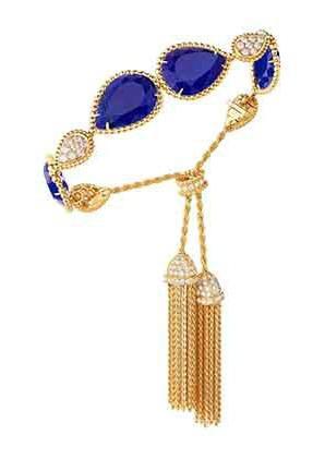 Boucheron宝诗龙全新Serpent Bohème系列珠宝 尽显女性个性魅力