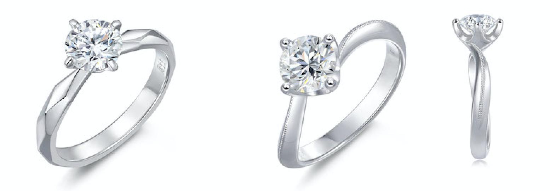 周生生珠宝520特别推荐:助力你勇敢承诺 大胆告白