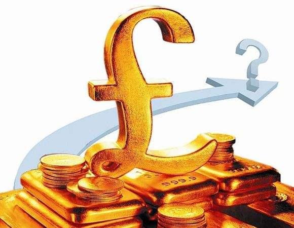 中对美加征关税反制 黄金价格受益大涨