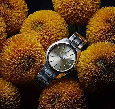 SEIKO精工手表 你想象不到的精致与高级