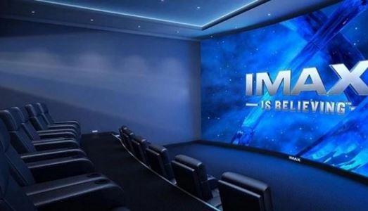 把300万美金IMAX影院搬上游艇!