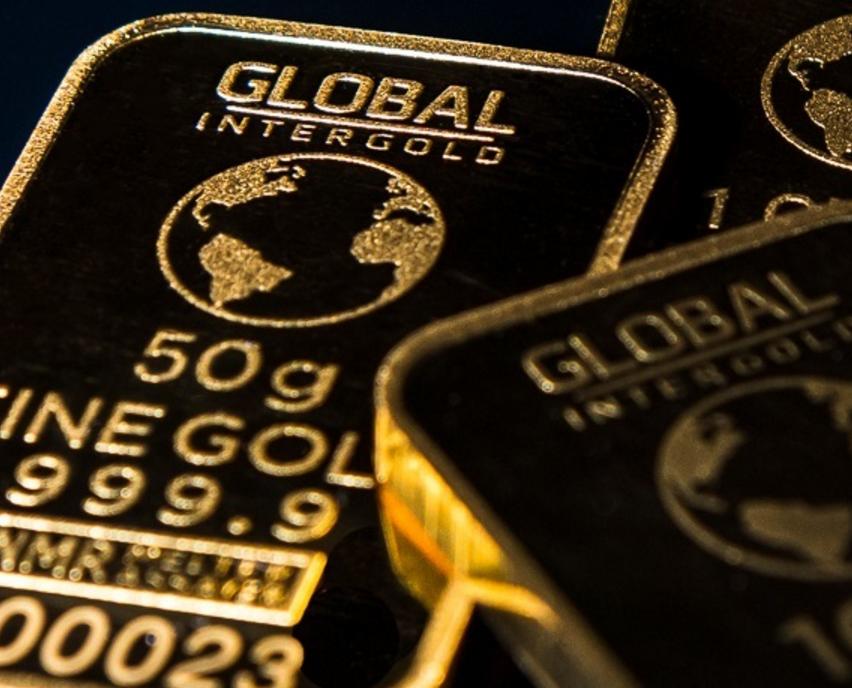 美元反弹收复失地 国际黄金小阴线回撤