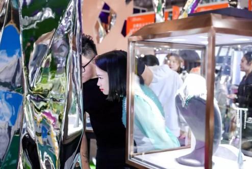 2019上海国际珠宝展 你要的美这里都有