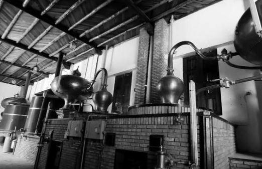 世界三大最古老的酒庄 表面平淡无奇却内有乾坤