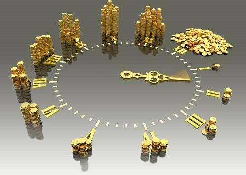国际黄金涨势暂停 或跌回熟悉区间内?