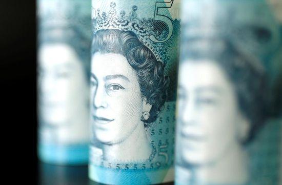 英镑/美元跌跌不休 本周还有一波空头?