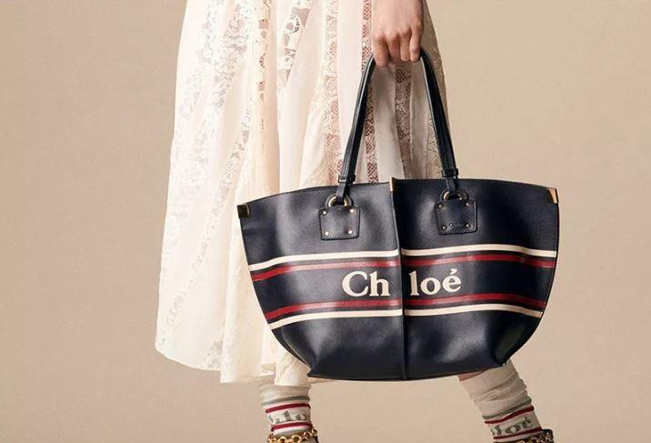 Chloé 2019年早春手袋系列欣赏
