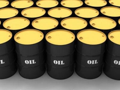 原油价格小幅上涨关注全球贸易局势