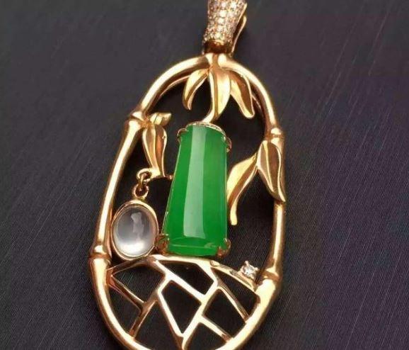 珠宝设计到底应该如何表达中国元素?