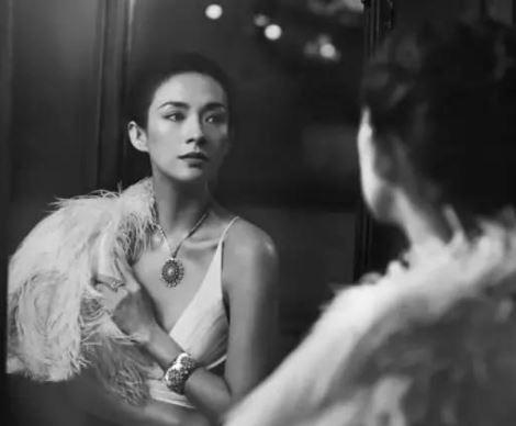 意大利的美丽传说 章子怡所爱的珠宝工艺
