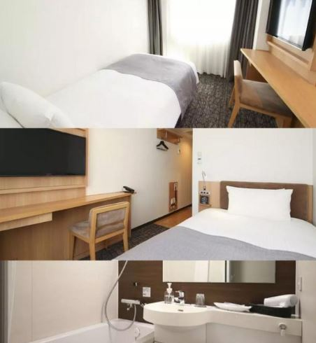 日本的平价酒店是什么样子的?