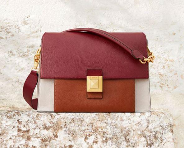 Furla芙拉手袋:浪漫520 选择你要告白的她
