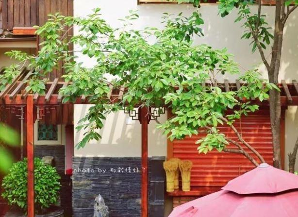 这三家充满北京味儿的酒店 在充三条胡同里