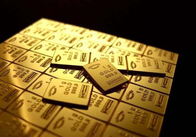 黄金受挫暴跌25美元 本周重磅事件盘点
